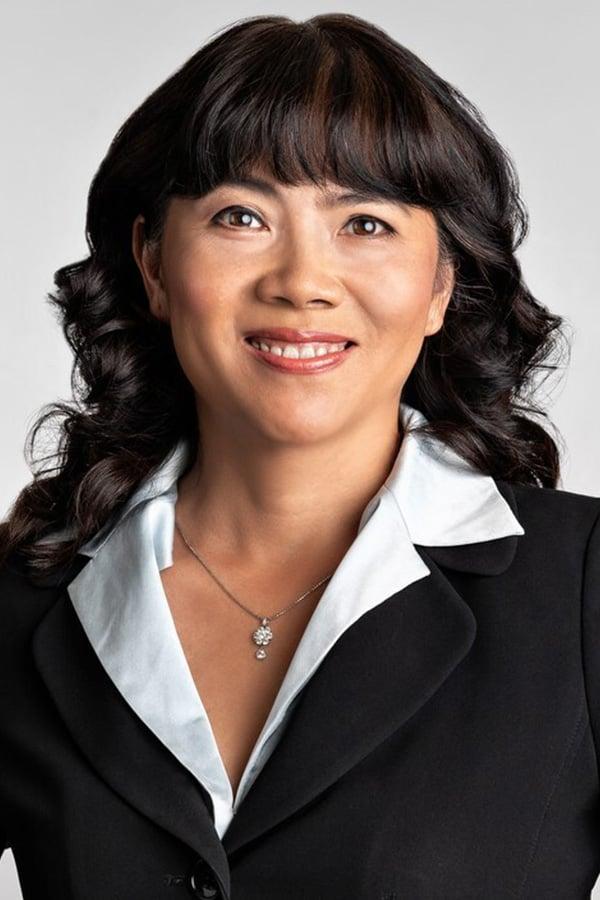 Cindy Bai